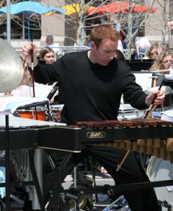 riley-marimba